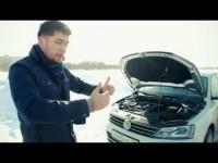 Тест-драйв Volkswagen Jetta 2015 от Anton Avtoman