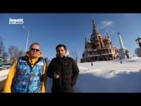 Видео обзор Lada Vesta - Дневник проекта от Стиллавина