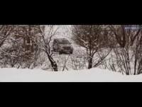 Видео тест-драйв Great Wall H3 New от авто.майл.ру