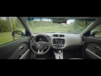 Видео тест-драйв Kia Soul EV от Майл.ру