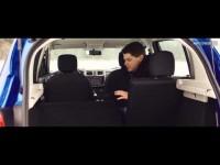 Видео тест-драйв Renault Sandero Stepway от Майл.ру
