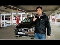 Видео тест-драйв Volvo XC 60 от Anton Avtoman