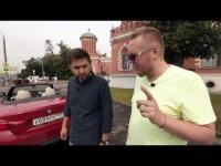 Большой тест-драйв BMW 4-series Cabrio от Стиллавина