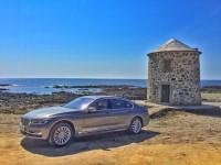 Большой тест-драйв BMW 7 SERIES 2016 года от Стиллавина