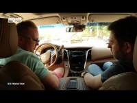 Большой тест-драйв Cadillac Escalade 2015 от Стиллавина