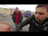 Большой тест-драйв Suzuki Vitara от Стиллавина