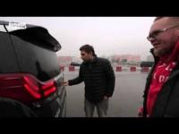 Большой тест-драйв Toyota Alphard 2015 от Стиллавина