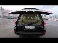 Большой тест-драйв Toyota Land Cruiser 200 2016 года от Стиллавина