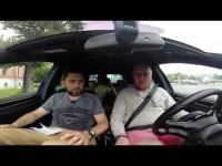 Большой тест-драйв Volkswagen Golf R от Стиллавина