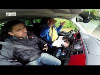 Большой тест-драйв Volkswagen Multivan T6 2015