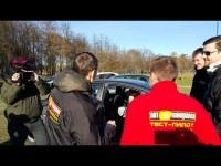 Сравнительный тест-драйв Renault LOGAN, Hyundai ACCENT, Citroen C-ELYSEE, Peugeot 301, Nissan ALMERA