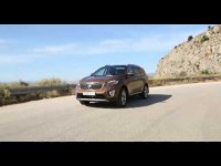 Тест драйв KIA Sorento 2015 от Авто Плюс