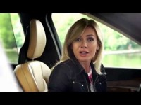 Тест-драйв New Volvo XC90 2015 в программе