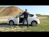 Тест драйв Nissan Tiida 2015 от АвтоПлюс