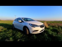 Тест драйв Opel Astra 2015 от Avtopanorama