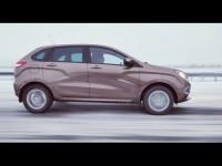 Тест-драйв и обзор LADA XRAY от АвтоВести