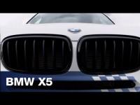 Тест-драйв нового BMW X5 от LifeNews