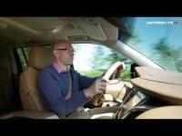 Тест-драйв нового Cadillac Escalade от АвтоВести