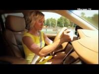 Тест-драйв нового Cadillac Escalade в программе