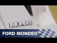 Тест-драйв нового Ford Mondeo от LifeNews