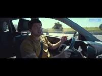 Видео Тест-драйв нового Chery Tiggo 5