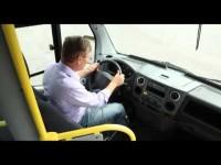 Видео тест-драйв Автобуса Газель-Next от АвтоПлюс