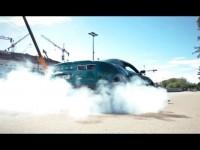 Видео тест-драйв Chevrolet Camaro SS (600 л.с.) от Anton Avtoman