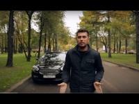 Видео тест-драйв KIA Quoris от Anton Avtoman