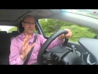 Видео тест-драйв Kia cee`d от канала АвтоВести