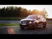 Видео тест драйв Nissan Juke Nismo RS от Anton Avtoman