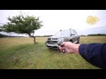 Видео тест-драйв Рено Дастер 2015 от Игоря Бурцева