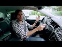 Видео тест-драйв Volkswagen Jetta от АвтоВести