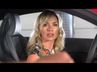 Видео тест-драйв нового Audi TTS в программе