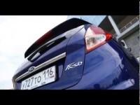 Видео тест-драйв нового Ford Fiesta от Авто Плюс
