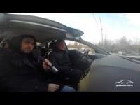 Видео обзор Lada Vesta и Hyundai Solaris в Большом тест-драйве