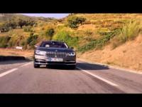 Видео тест-драйв BMW 7 серии от канала Авто Вести