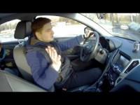 Видео тест-драйв Чери Арризо 7 от канала Карс Эффект