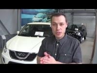 Видео тест-драйв Чери Тигго FL от Дмитрия Мага