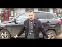 Видео тест-драйв Chery Tiggo 5 от Дмитрия МаГа