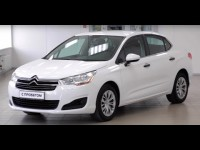 Видео тест-драйв Citroen C4 седан от канала Favorit Motors