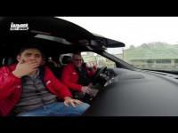 Видео тест-драйв Ford Explorer от программы