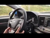 Видео тест-драйв Hyundai Elantra от канала Tavto.ru