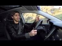 Видео тест-драйв Hyundai Tucson от Автовестей