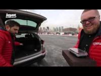 Видео тест-драйв Hyundai Tucson в программе Большой Тест-Драйв от Сергея Стиллавина