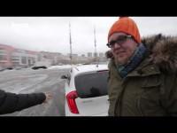 Видео тест-драйв KIA Picanto от Сергея Стиллавина и Рустама Вахидова
