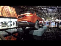 Видео тест-драйв Land Rover Discovery 2017 в программе