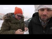 Видео тест-драйв Nissan Pathfinder от программы