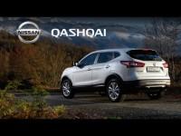 Видео тест-драйв Nissan Qachqai от канала Мэйл.ру