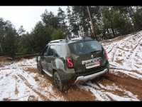 Видео тест-драйв Renault Duster 2016 дизель от Avtopanorama