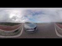 Видео тест-драйв Skoda Superb от АвтоВестей